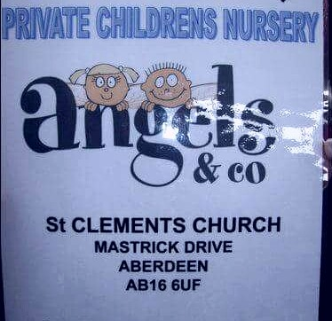 Shelley  representing Angels & Co nursery's profile pic