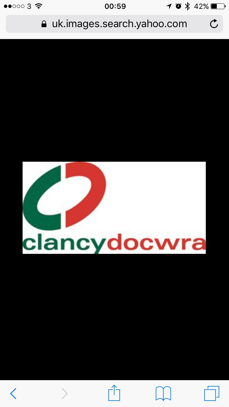 Clancy Docwra's profile pic
