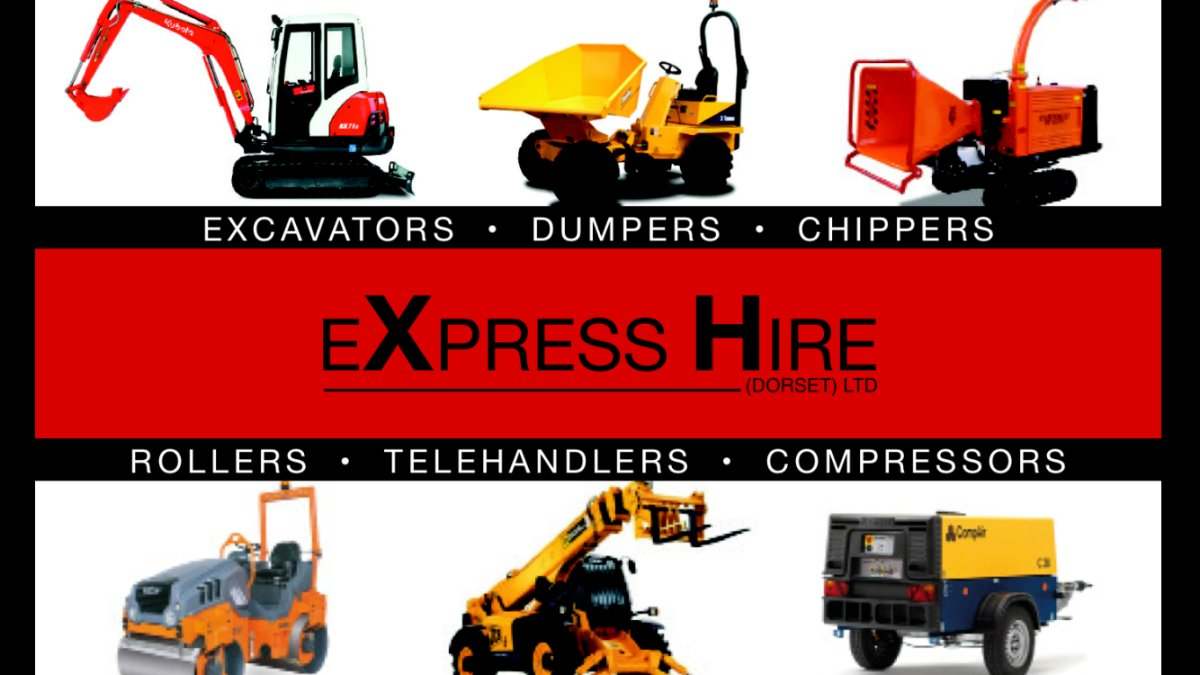 Express Hire (Dorset) Limited's profile pic