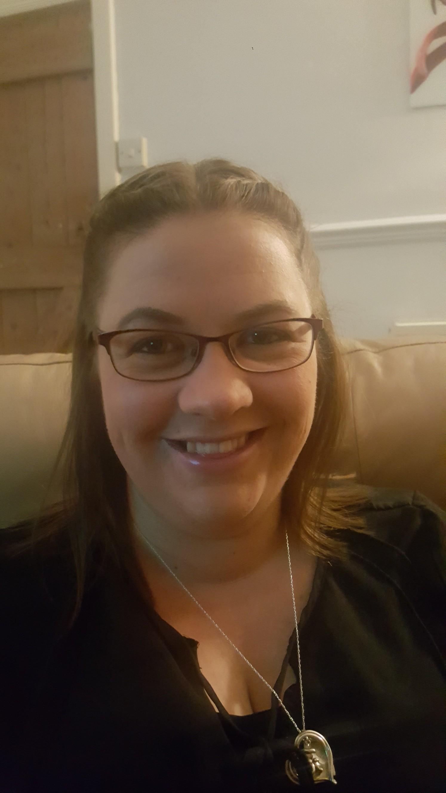 Amy Bayston's profile pic