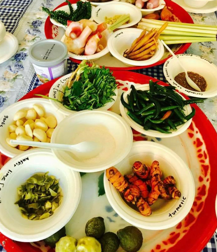 Anissa's Thai Kitchen Cookery Classes's profile pic