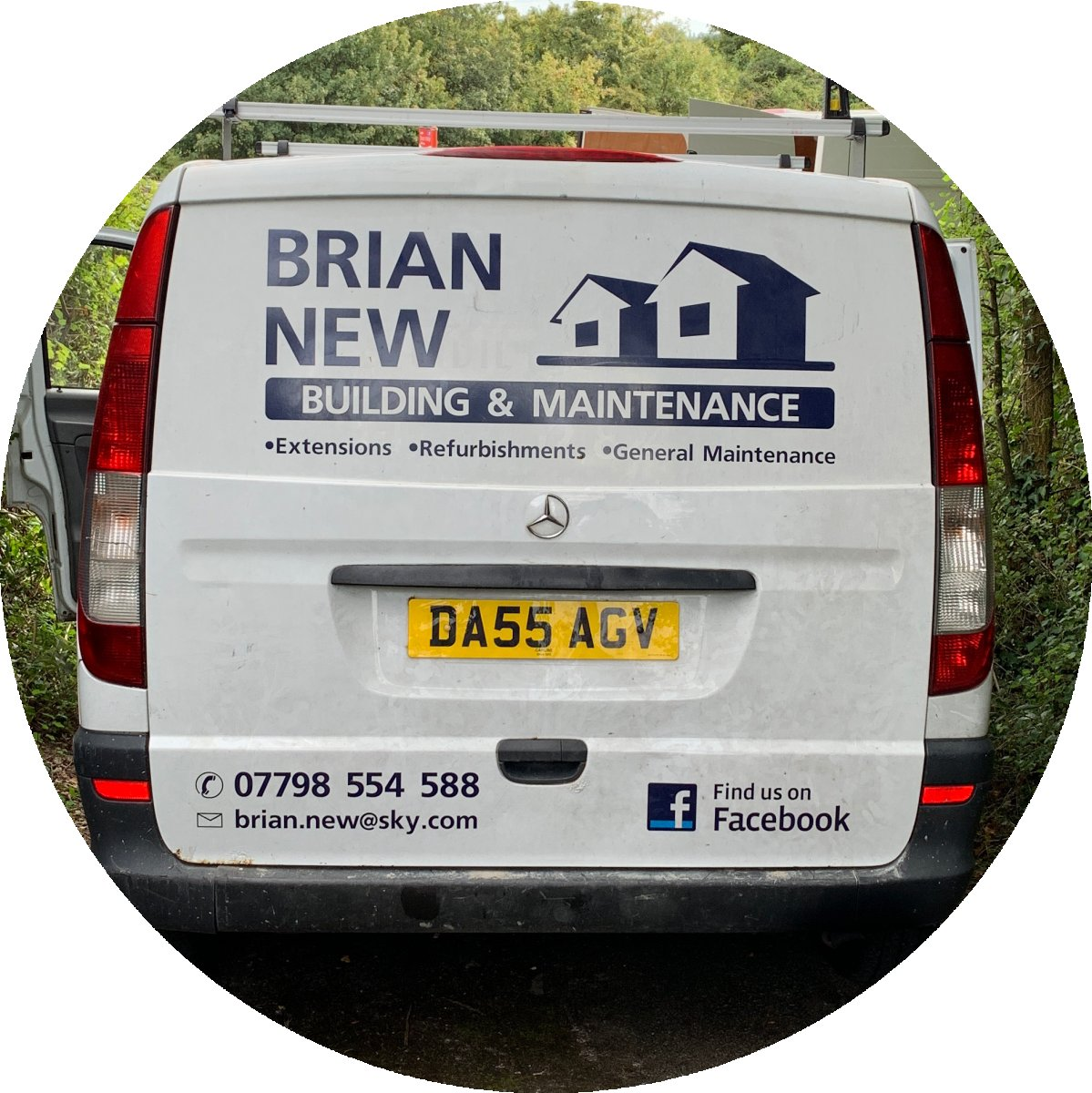 Brian New Building and Maintenance 's profile pic
