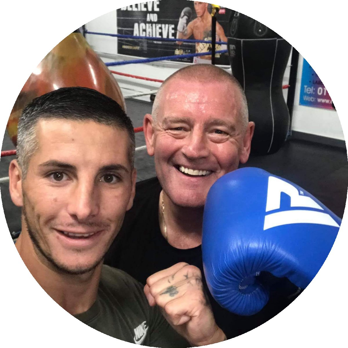 Lee Rodgers's profile pic