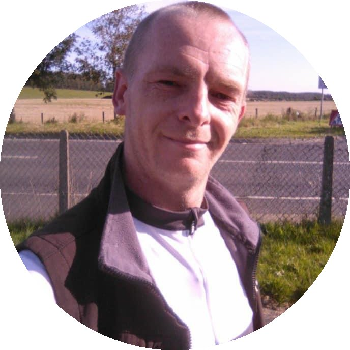 Michael Rogerson's profile pic