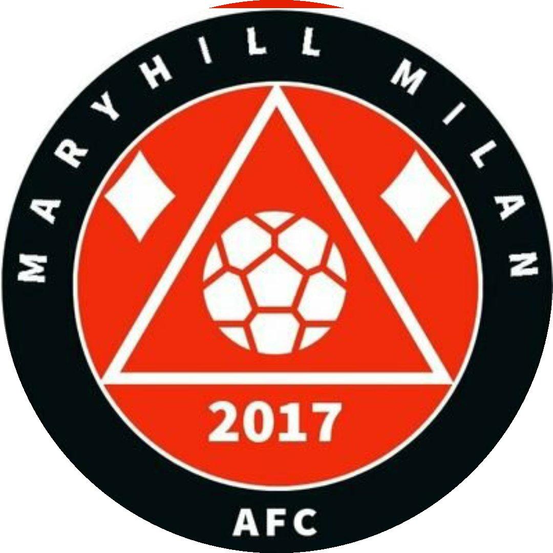 Maryhill Milan FC's profile pic