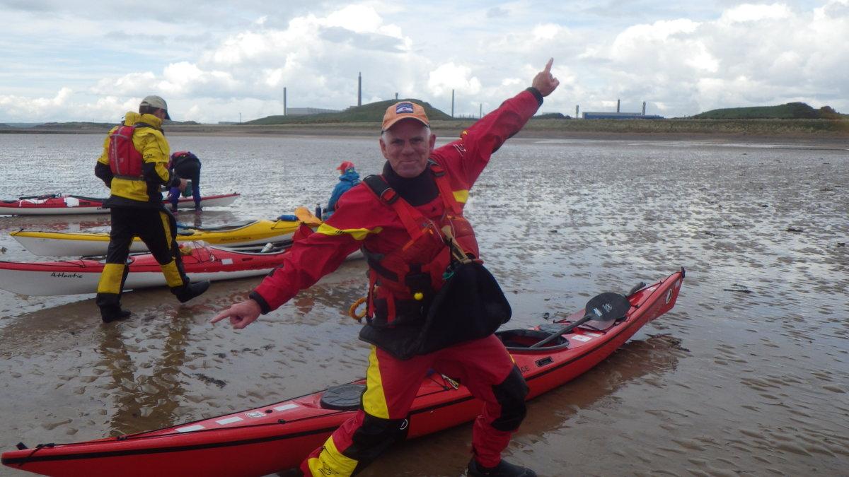 Joe Stalker, Copeland Canoe Club.'s profile pic