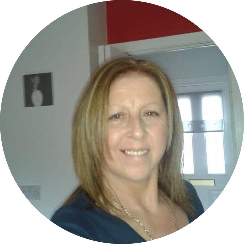 Charlene Davidson's profile pic