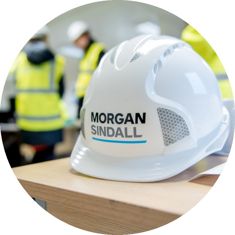Morgan Sindall Construction's profile pic