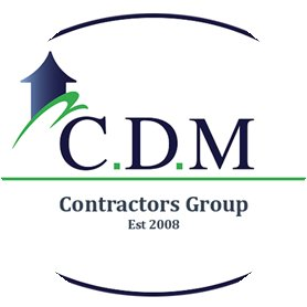 CDM Contractors Group Ltd's profile pic