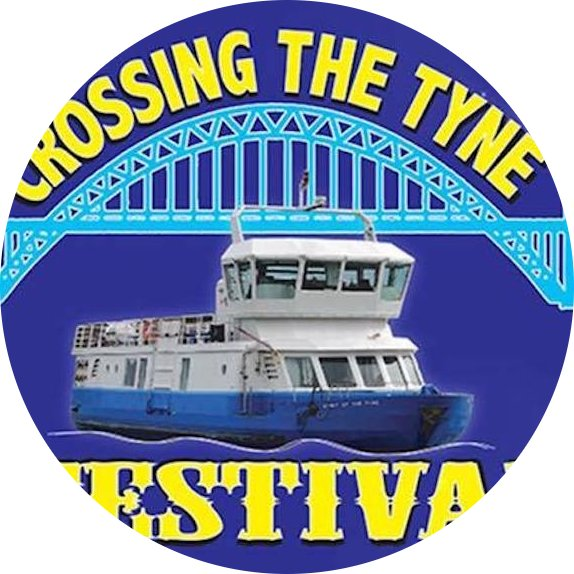 Crossing The Tyne Festival 2018's profile pic