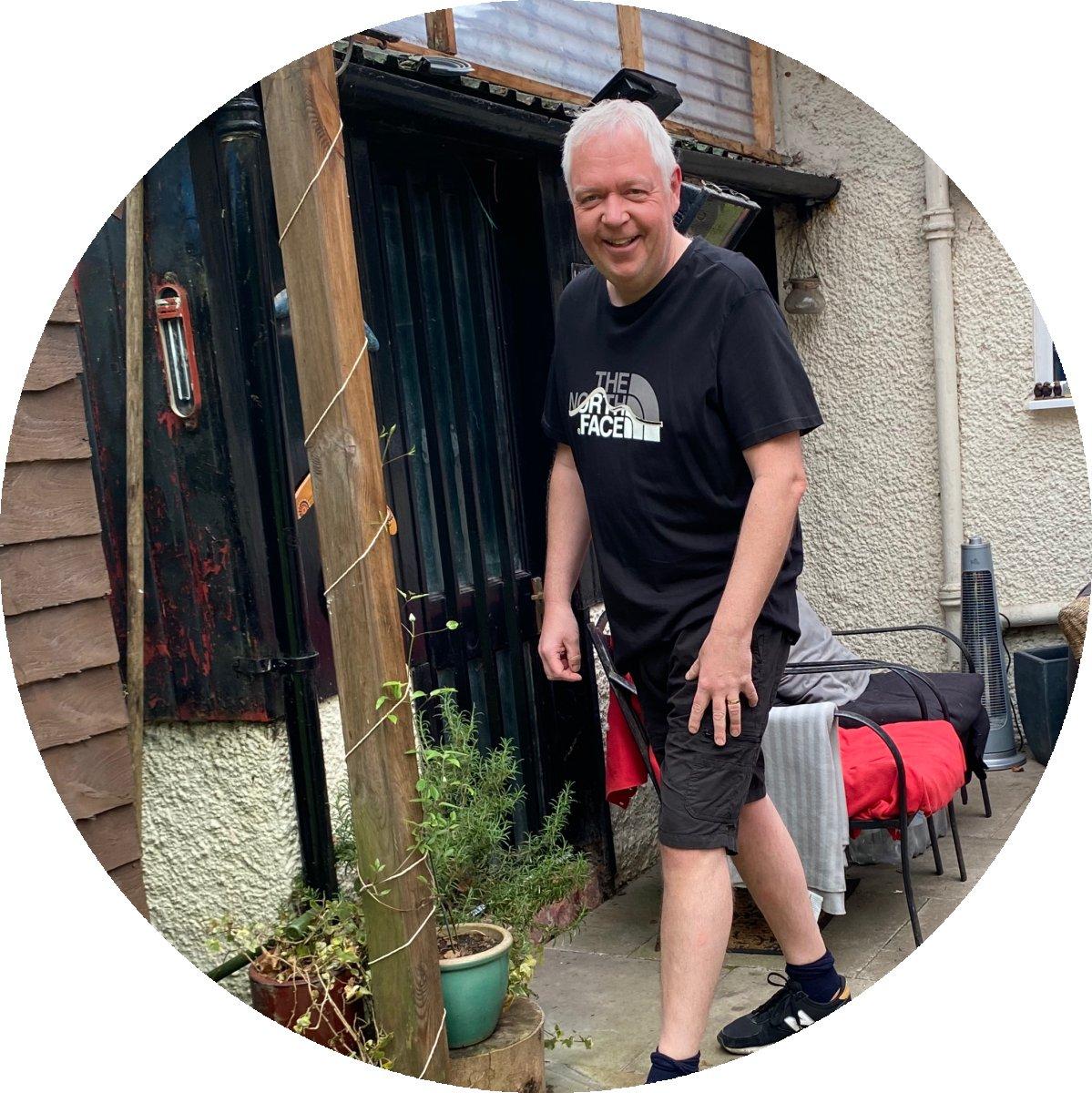 Stephen  Hughes's profile pic