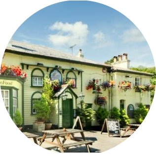 Country Inns New Forest's profile pic
