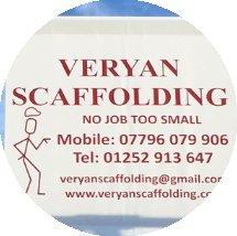Veryan Scaffolding's profile pic