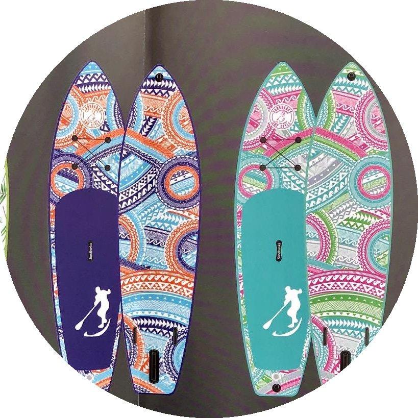 Sandbanks Style paddleboards's profile pic