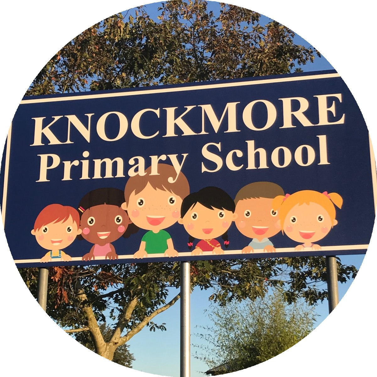 Knockmore Primary School's profile pic