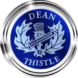 Dean Thistle FC Girls's profile pic