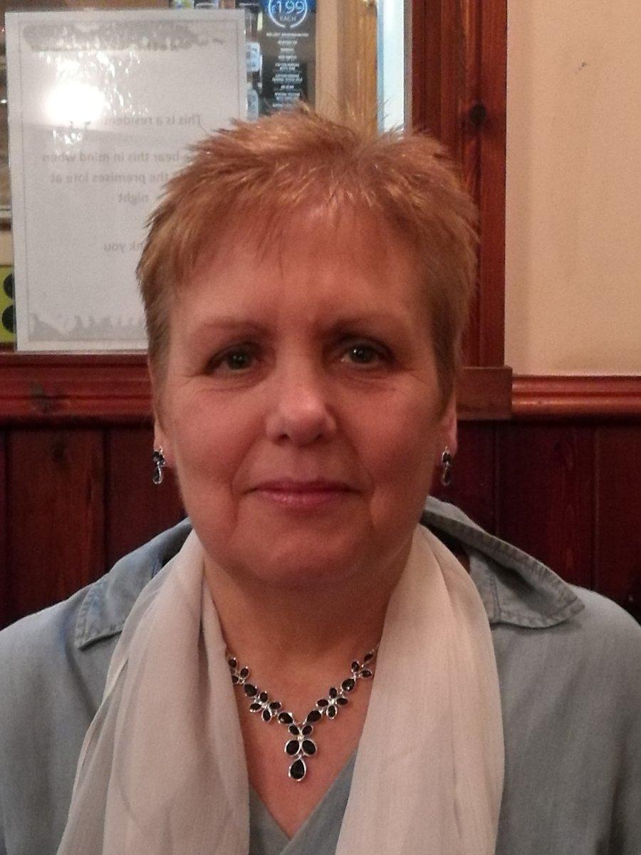 Liz Wilkinson's profile pic