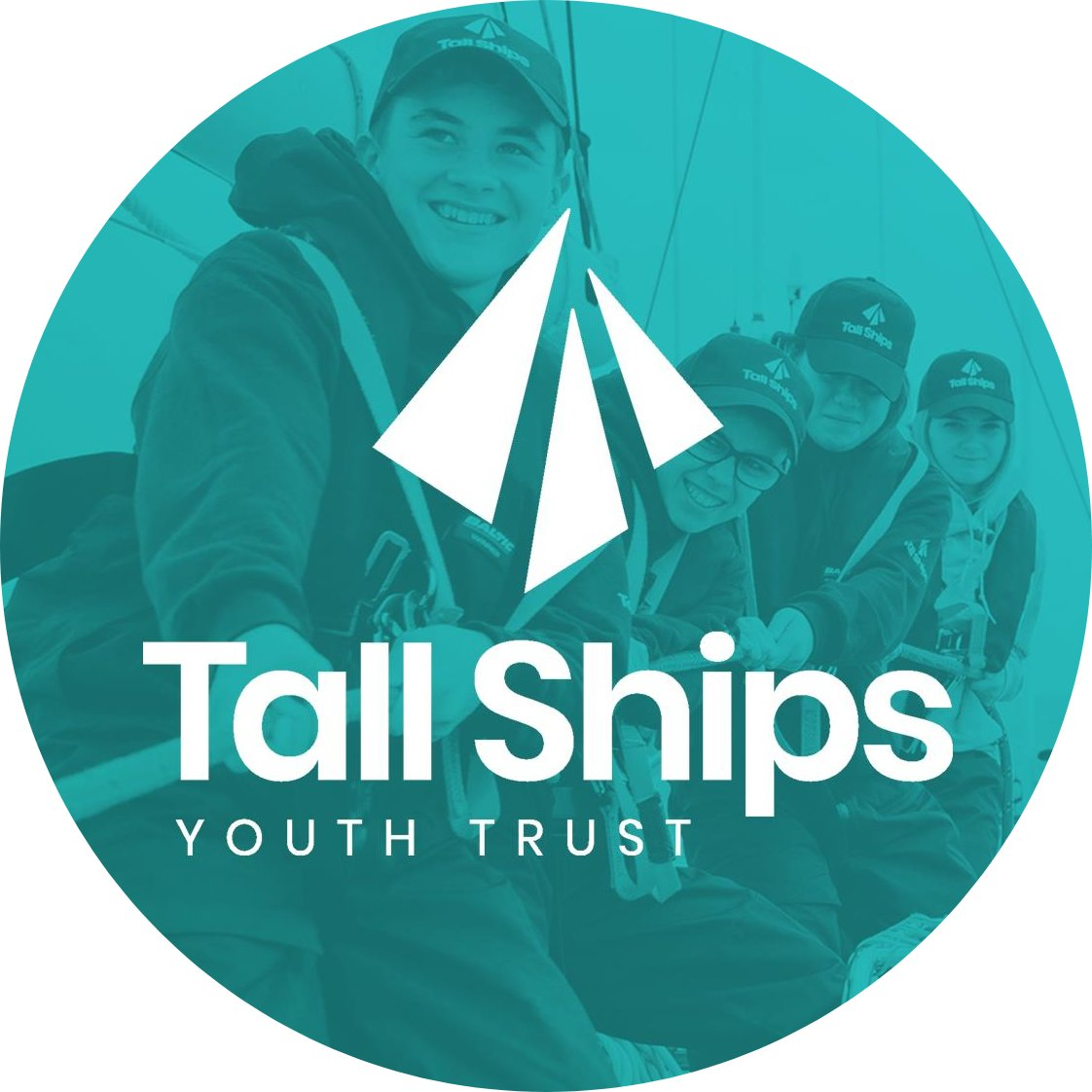 Tall Ships Youth Trust's profile pic