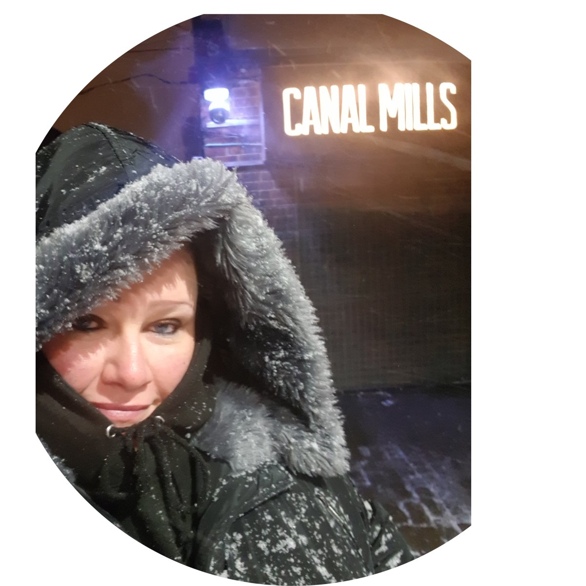 Canal Mills/Professional Security's profile pic