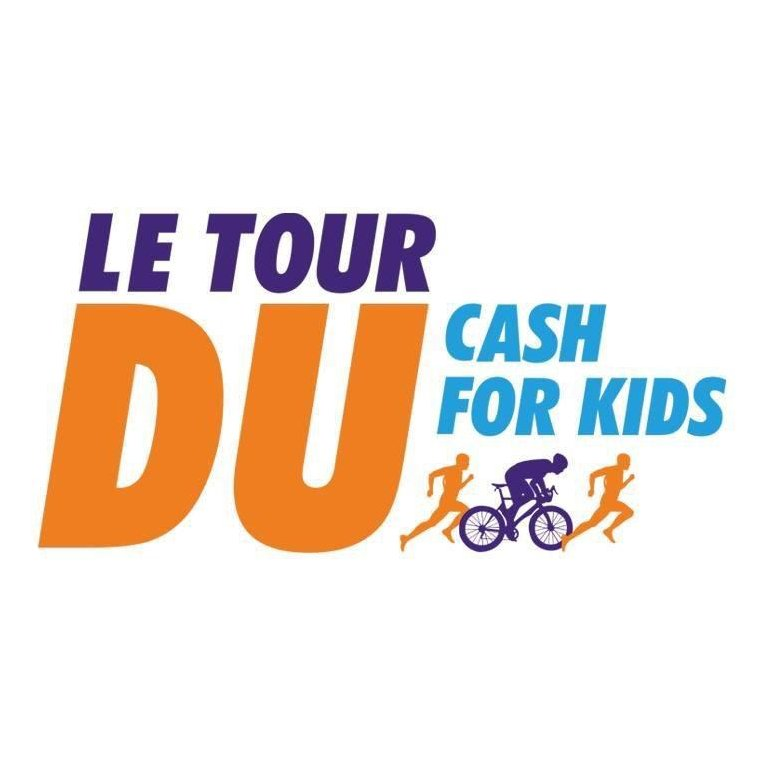 Le Tour DU Cash for Kids's profile pic