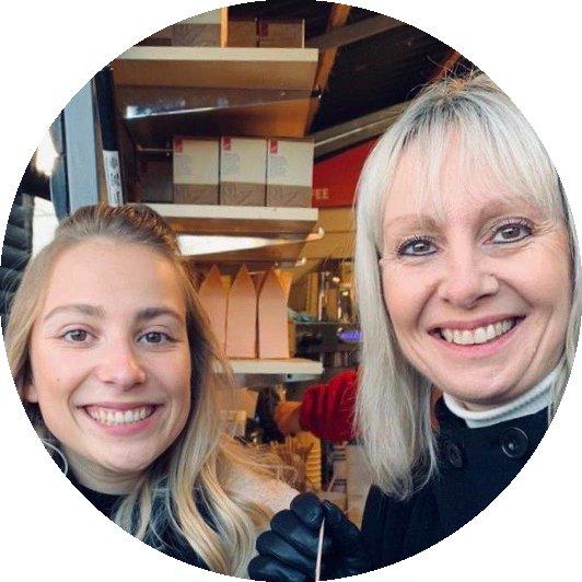 Sue and Hattie Clutterbuck's profile pic