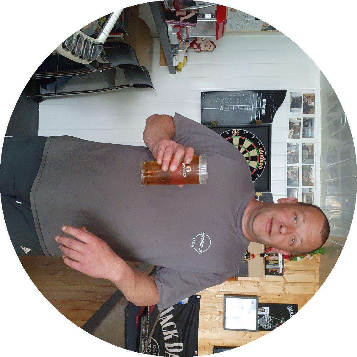 steven davies's profile pic