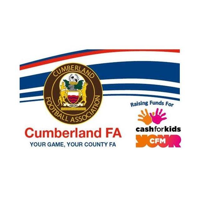 Cumberland FA's profile pic