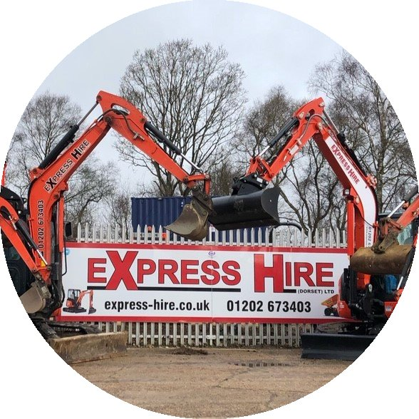 Express Hire's profile pic